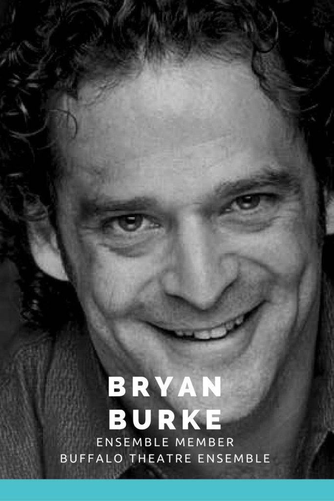 Bryan Burke