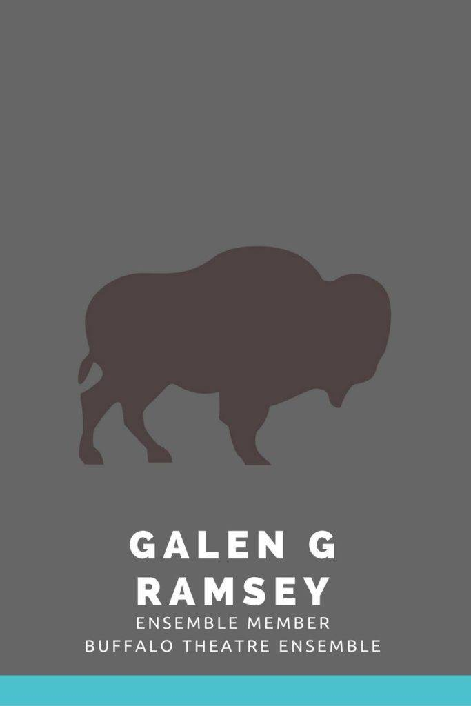 Galen G. Ramsey