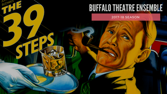 Buffalo Theatre Ensemble sets 2017-18 season