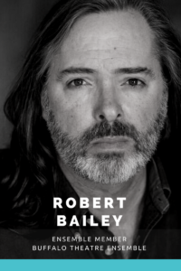 Robert Jordan Bailey