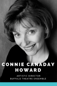 Connie Canaday Howard