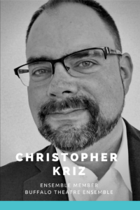 Christopher Kriz