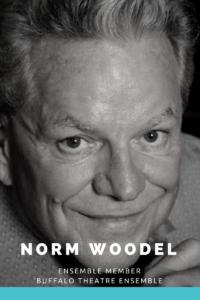 Norm Woodel